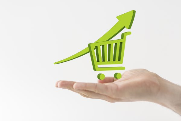 e-commerce conversion rate