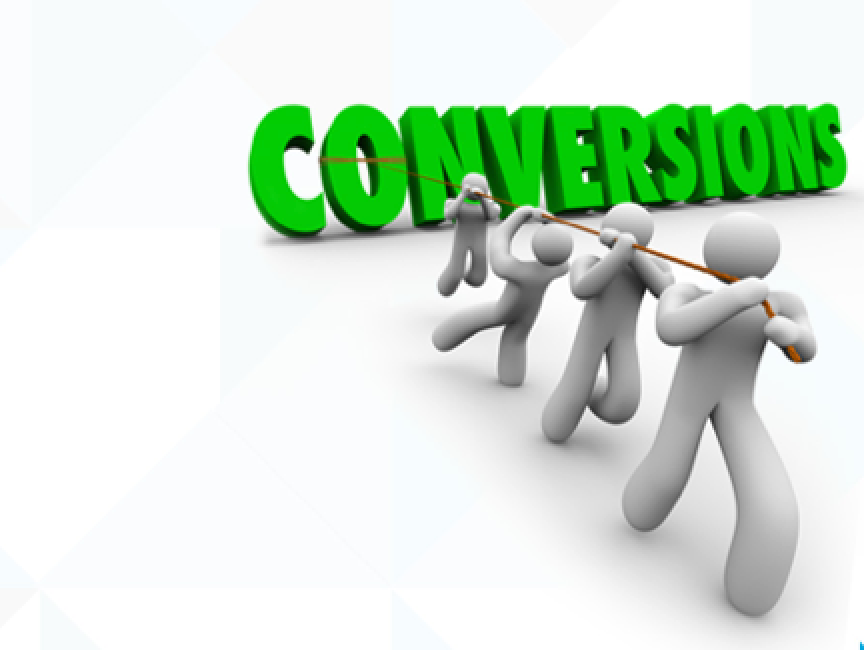 conversion rate optimization tips