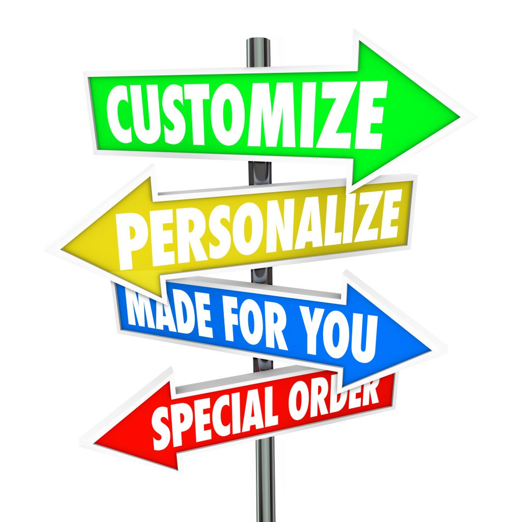 using personalization in marketing