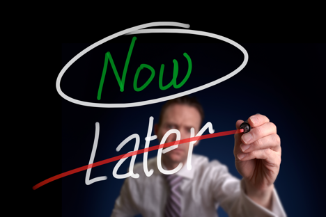 trust urgency action how they increase conversions