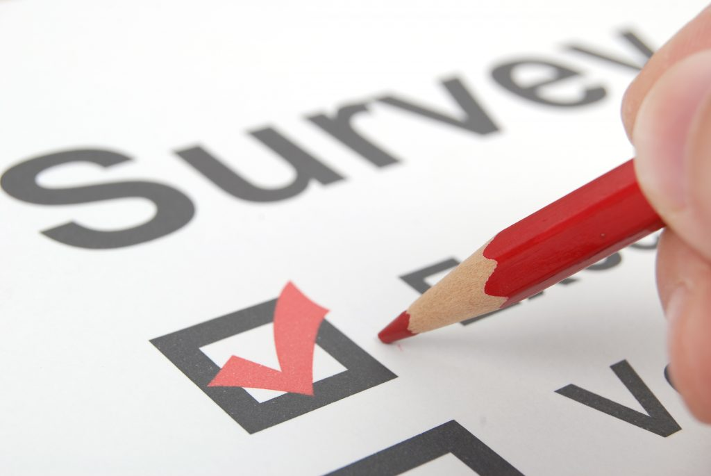 The Power Of Online Surveys And How You're Messing Up