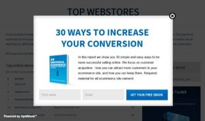 increase your conversion
