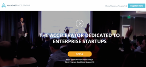 "Get the inside scoop on what the top accelerators have to say about getting an ""in."""