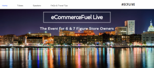 Attending an ecommerce conference is a fantastic way to network and learn the latest trends and strategies. Learn more here.