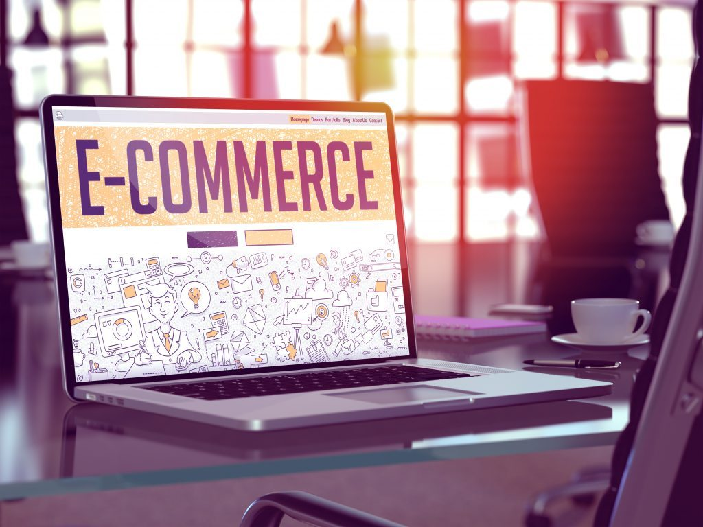 ecommerce sales success