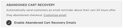 capture email addresses early