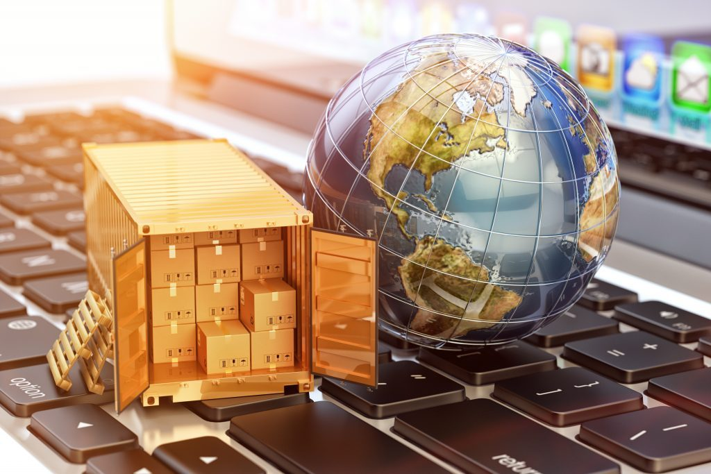 international ecommerce