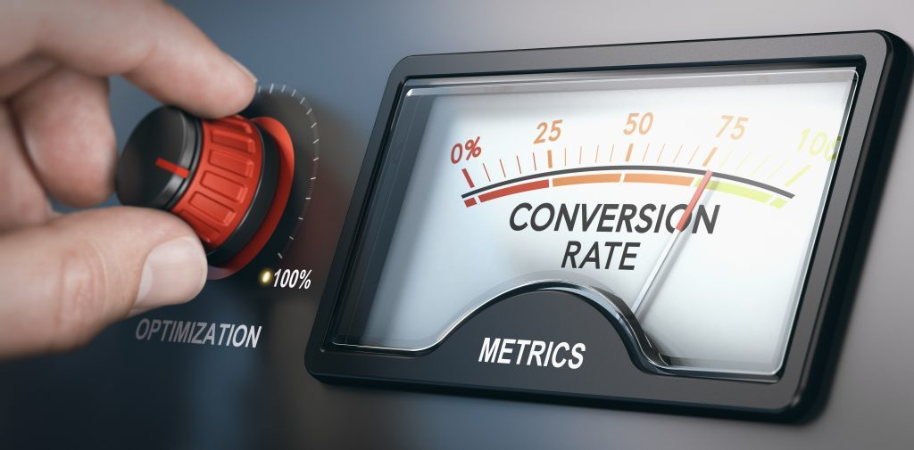 conversion rate optimization core suggestions